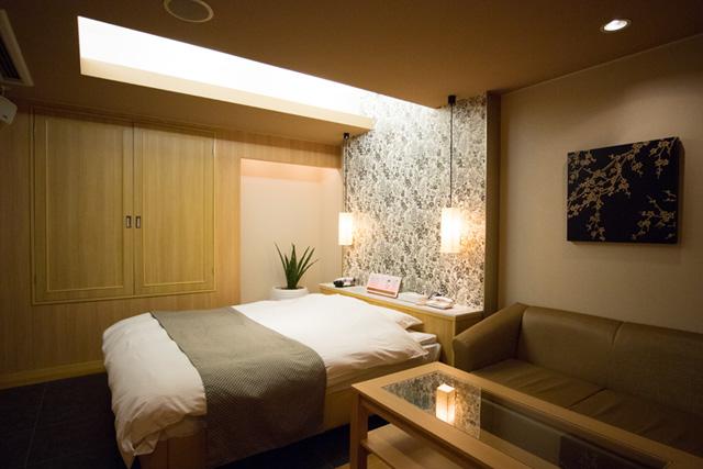 ホテルグディグディ403号室