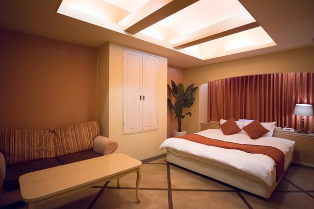 ホテルグディグディ405号室