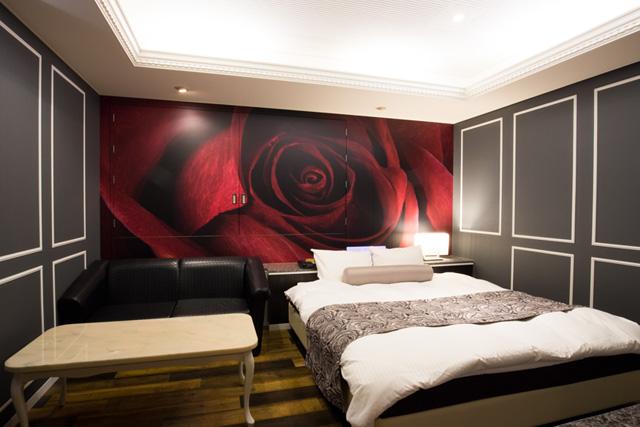 ホテルグディグディ408号室